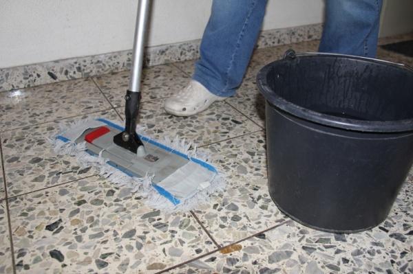 Treppenhausreinigung Hageh Mess Reinigungsgesellschaft